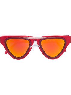 солнцезащитные очки Sodapop V Smoke X Mirrors