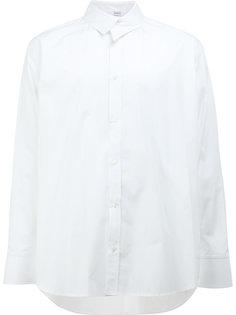 асимметричная рубашка  Aganovich