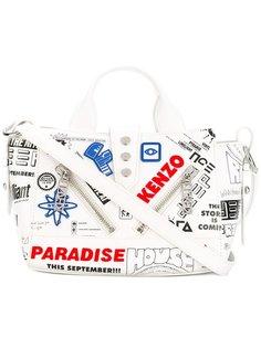 сумка на плечо Kalifornia Kenzo