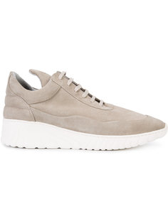 кеды Roots Runner Roman Filling Pieces