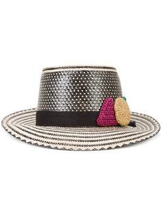 шляпа Yosuzi x Lucy Folk Yosuzi