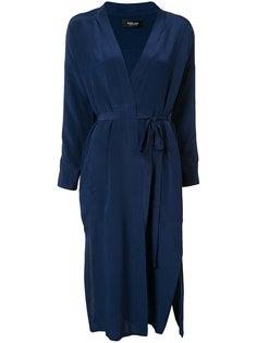 платье с запахом Rachel Comey
