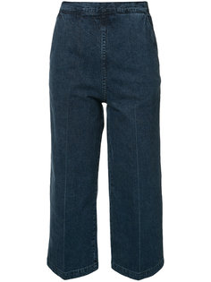 укороченные брюки Rachel Comey