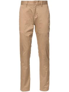 классические брюки чинос Naked And Famous