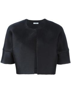 укороченная куртка Pica P.A.R.O.S.H.