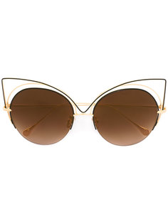 "солнцезащитные очки ""Quetzal"" Frency & Mercury"