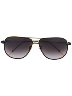 """солнцезащитные очки """"Magnificient"""" Frency & Mercury"""