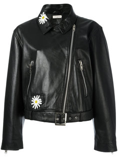 байкерская куртка  Natasha Zinko