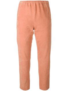 укороченные брюки  Drome