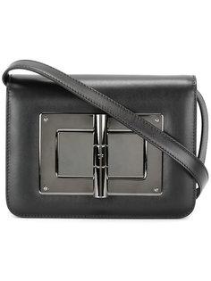 сумка через плечо с откидным верхом Tom Ford
