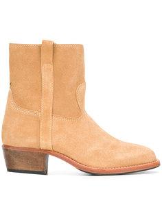 ботинки Jane Jérôme Dreyfuss
