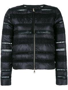куртка-пуховик Stellaire  Moncler