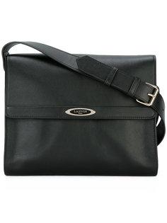 маленькая сумка через плечо Sac De Ville Lanvin