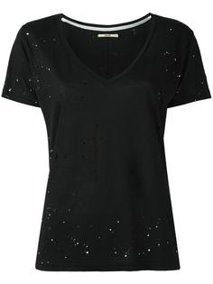 футболка Janis  J Brand