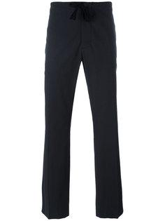 брюки на шнурке Maison Margiela