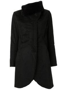 oversized coat Uma | Raquel Davidowicz