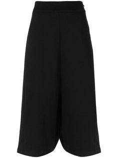 укороченные широкие брюки Uma | Raquel Davidowicz