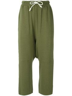 cropped trousers Uma | Raquel Davidowicz
