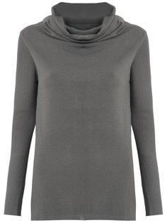knit blouse Uma | Raquel Davidowicz