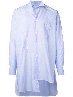 асимметричная рубашка Loewe