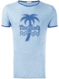 футболка с принтом Marc Jacobs