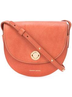 классическая сумка Mansur Gavriel
