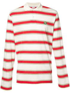 рубашка-поло в полоску Stella McCartney
