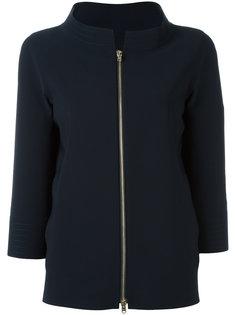 куртка на молнии с рукавами три четверти Herno