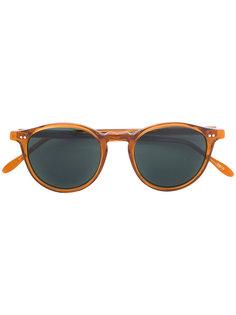 солнцезащитные очки с тонированными линзами Pantos Paris