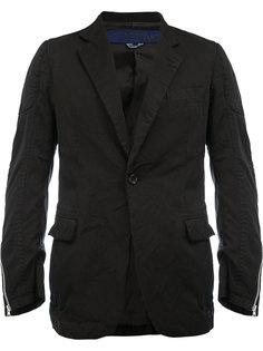 пиджак с карманами с клапанами Junya Watanabe Comme Des Garçons Man