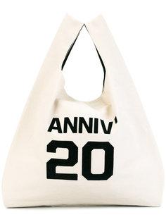 """сумка-тоут """"Anniv 20"""" Mm6 Maison Margiela"""