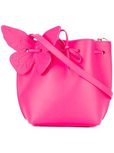 сумка на плечо с бабочкой Sophia Webster