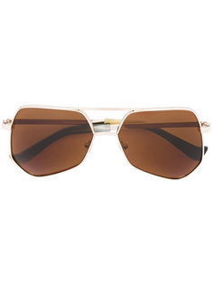 солнцезащитные очки Megalast II Grey Ant