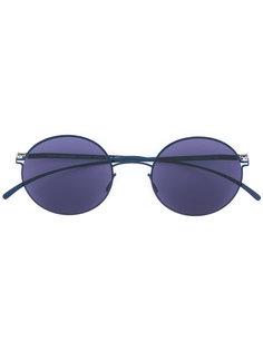 солнцезащитные очки из коллекции Mykita x Maison Margiela Mykita