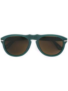 солнцезащитные очки с массивной оправой Persol