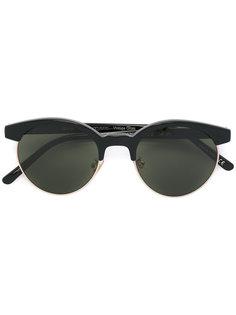 солнцезащитные очки Ezelle  Oliver Peoples