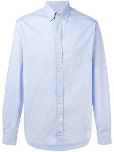 рубашка на пуговицах  Gieves & Hawkes