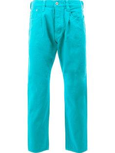 прямые брюки Ganryu Comme Des Garcons
