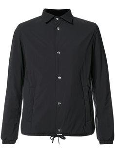 куртка с завязками на подоле Herno