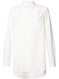 классическая рубашка Uma Wang