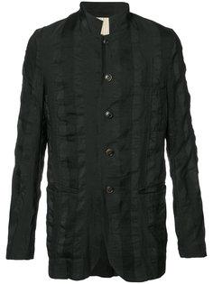 приталенный пиджак на пуговицах Uma Wang