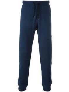 спортивные брюки Belstaff
