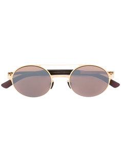солнцезащитные очки Lupine Mykita