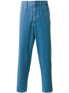 джинсы Boxer Pinstripe  Natural Selection