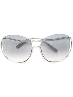 солнцезащитные очки Milla Chloé Eyewear