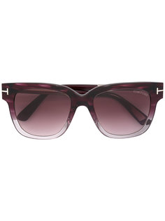 солнцезащитные очки Tracy Tom Ford Eyewear