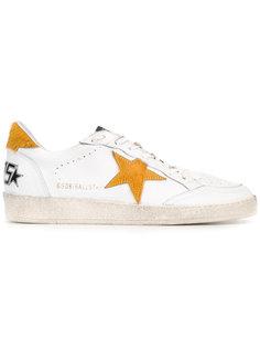 кроссовки Ball Star  Golden Goose Deluxe Brand
