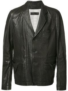 куртка с панельным дизайном Haider Ackermann