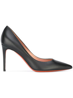 туфли на шпильке  Baldinini