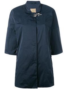 пальто с короткими рукавами  Fay
